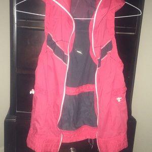 Lululemon light weight vest
